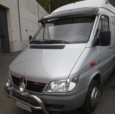 M-B Sprinter W903 Sun-visor -KM-Parts - Tuning parts for vans- 5d208f1aa5f