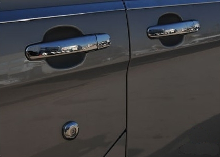Ford Transit Custom Door Handle Covers Tuning Parts For Transit