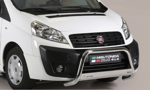 Fiat Scudo EU-Front guard (Misutonida)