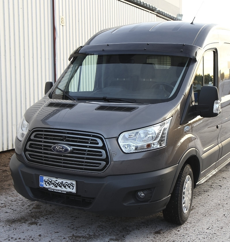 Transit Ford Van: Ford Transit Van Sun-visor -Tuning Parts For Ford Vans