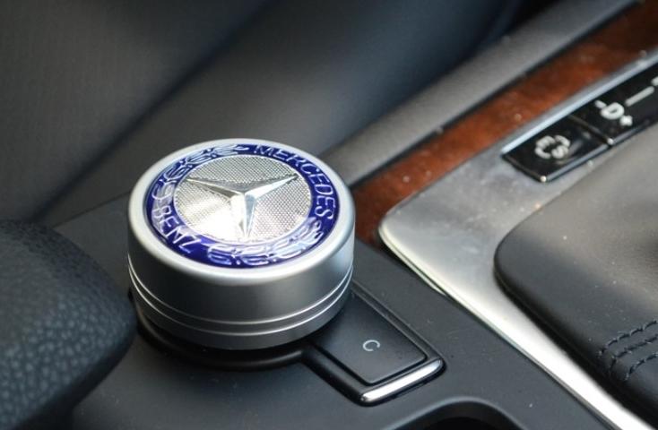 Mercedes benz tuning osat