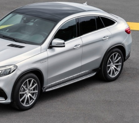 Mercedes Gle Coupe >> M B Gle Coupe C292 Astinlaudat