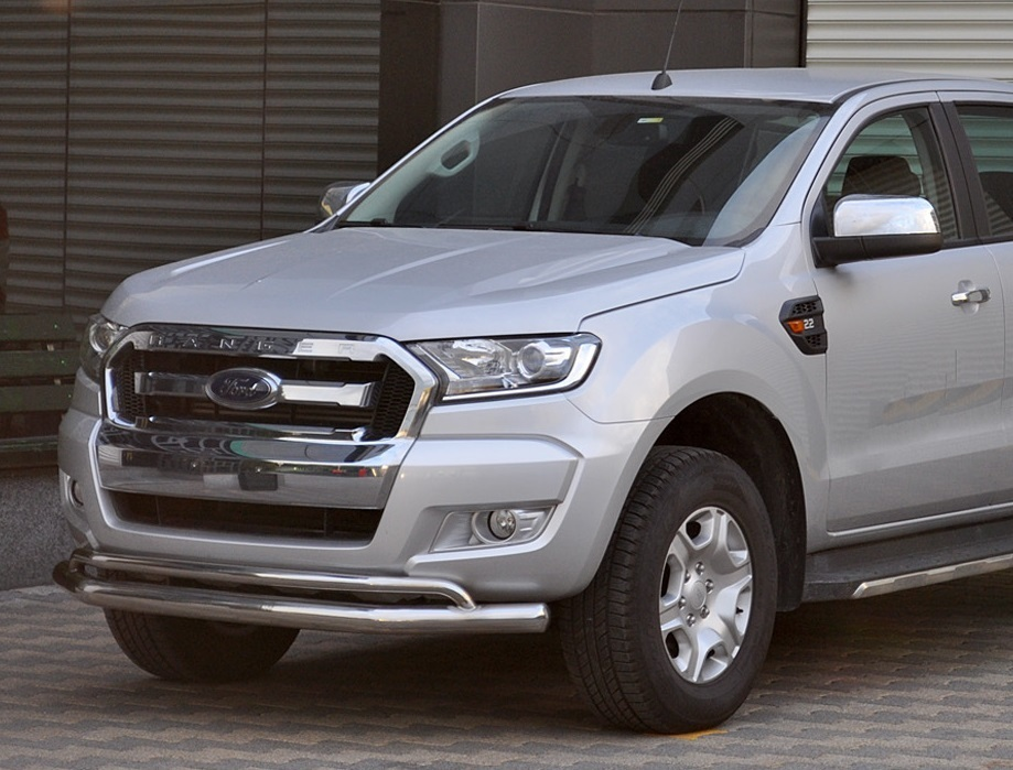 ford ranger cityguard 2016 tuning parts to ford ranger. Black Bedroom Furniture Sets. Home Design Ideas