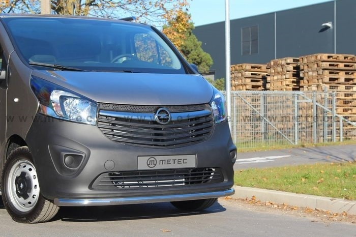 Fiat Talento Front bumber protection bar
