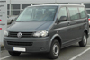VW Transporter T5 GP