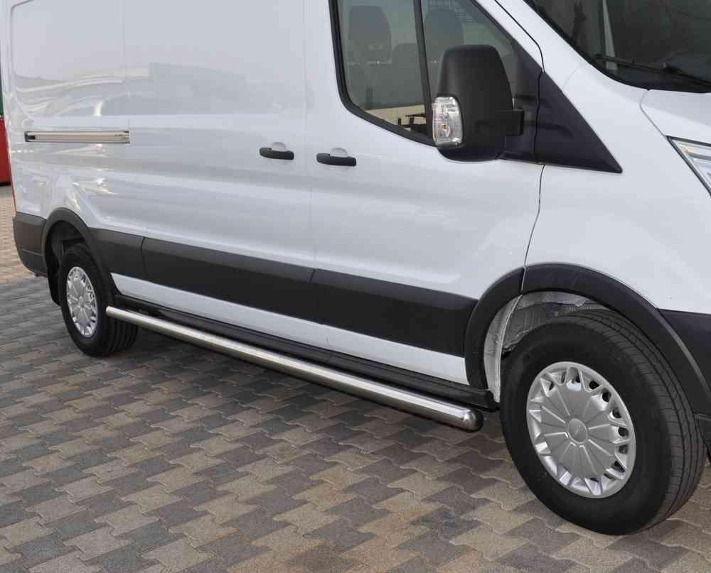 Ford Sprinter Van >> Ford Transit Van Kylkiputket 70mm