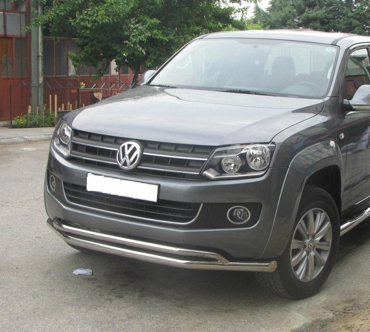 volkswagen amarok cityguard tuning parts to amarok. Black Bedroom Furniture Sets. Home Design Ideas