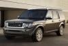 Land Rover Discovery 3/4