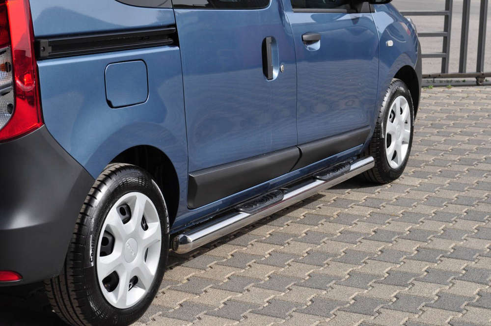 Nissan Nv300 Side Bars Tuning Parts For Vans Km Parts