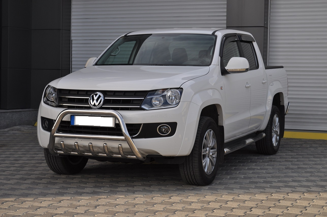 volkswagen amarok front guard theets amarok light bars. Black Bedroom Furniture Sets. Home Design Ideas