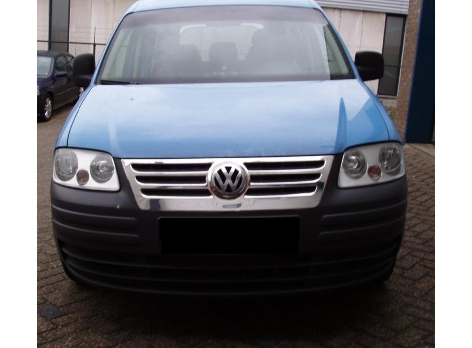 Uitgelezene VW Caddy Front grille trims 2004-2010 -Tuningparts for van caddy SZ-77