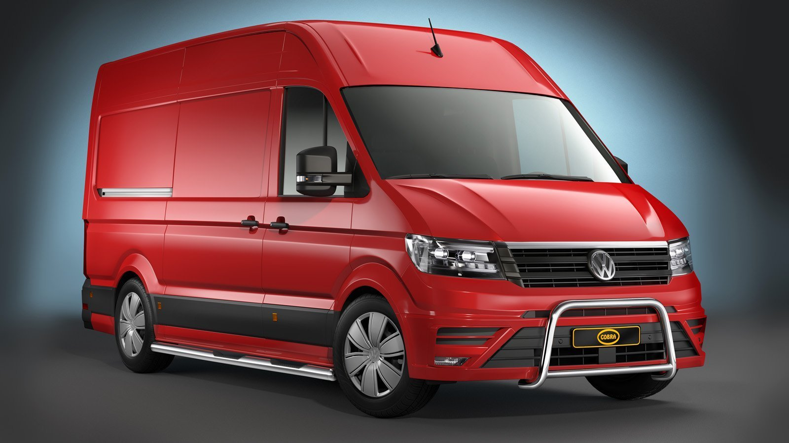 vw crafter 2017 side bars l3 tuning parts to new vw crafter. Black Bedroom Furniture Sets. Home Design Ideas