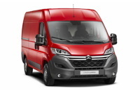 Citroen Jumper 6/2014-2020