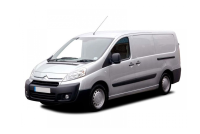 Citroen Jumpy 2007-2015