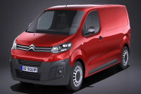 Citroen Jumpy 2016->